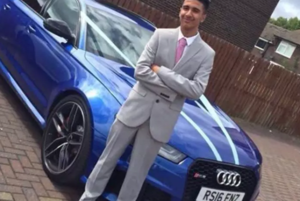 17-year old convicted of Manslaughter after stabbing Friend over Girl