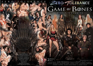 Game Of Bones – Winter Is Cumming