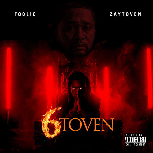 Foolio & Zaytoven - 6Toven [iTunes Plus AAC M4A]