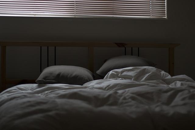 Bahayanya Tidur Larut Malam