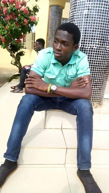 Happy Birthday to Hon. Adeeko Simeon (CEO SuftWork) – July 24th 2018 (Photos)