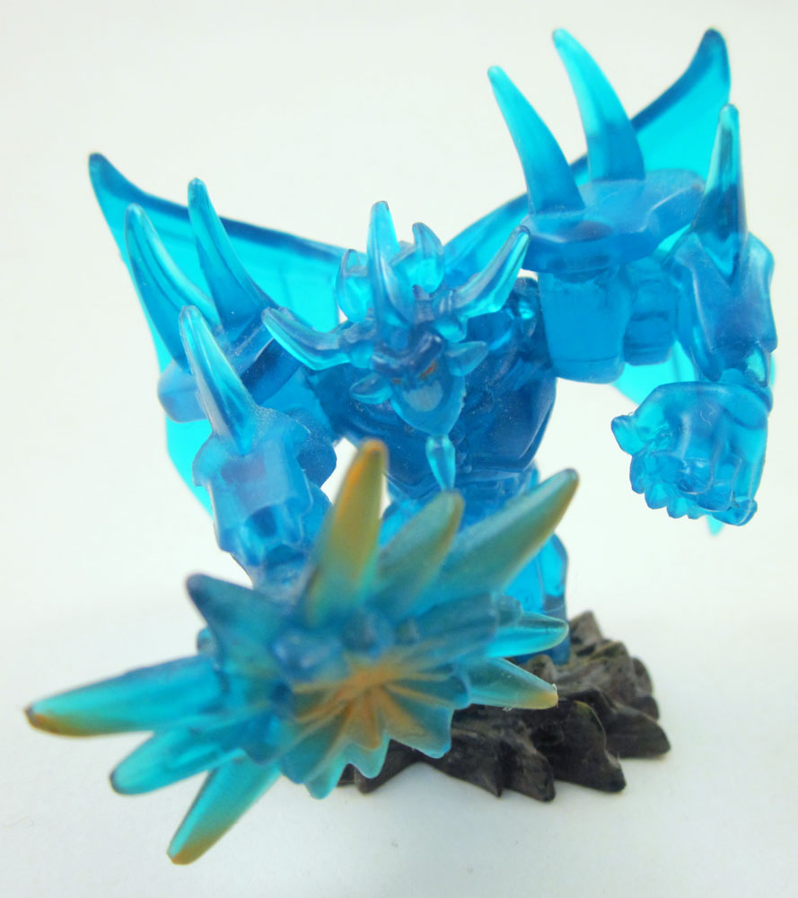 Things Of Plastic: Obelisk The Tormentor (オシリスの天空竜) Figure