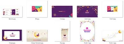 تحميل مجموعة من الأيقونات الإسلامية Islamic Icons - هارد المصمم العملاق
