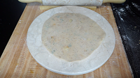 rolling-for-aloo-paratha