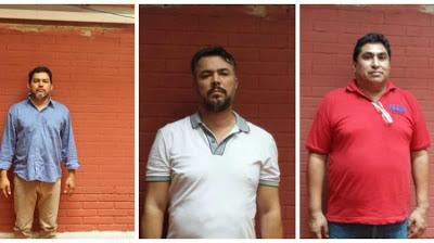 Cae MEXICANO, líder del Cártel de Sinaloa en Paraguay, con 300 kilos de COCA
