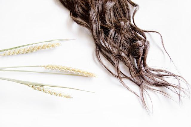 Como conseguir el pelo largo en minutos