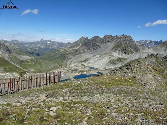 wandern silvretta - Wanderung Verwall - Premiumweg Galtuer - outdoor-blog