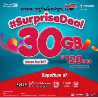 paket-surprise-deal-30-gb-telkomsel