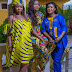 MIOKE FASHION GHANA OUTDOORS FIRST SET OF DESIGNS