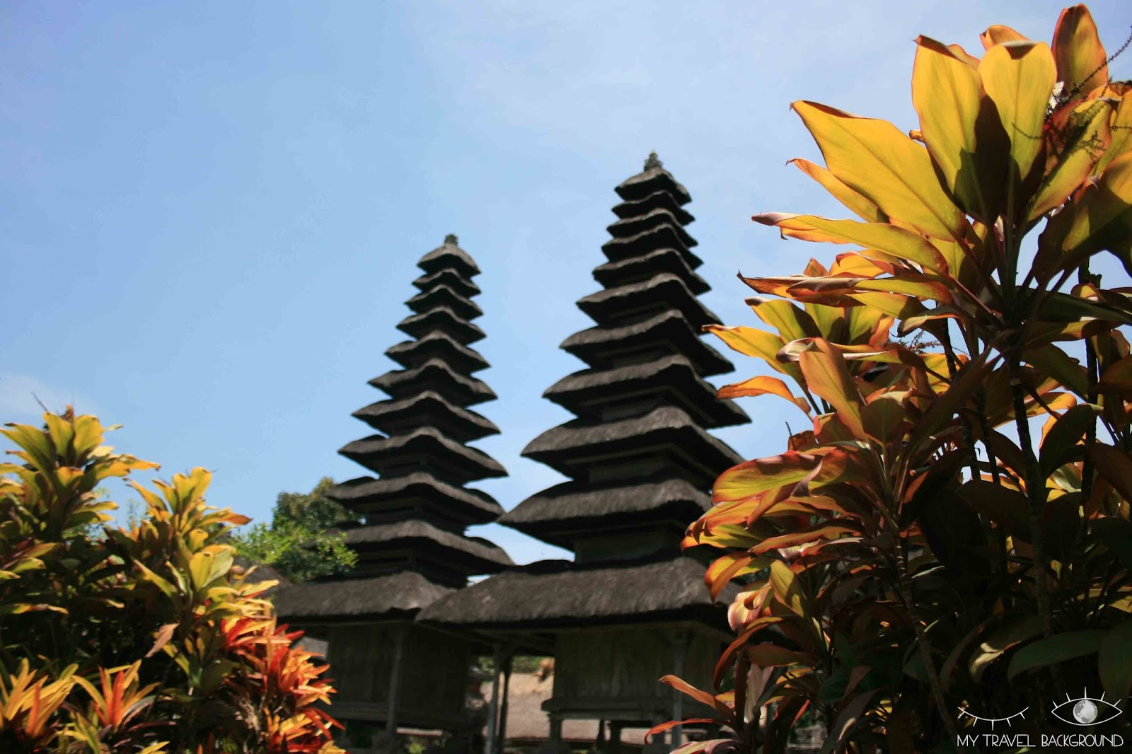 My Travel Background : 10 choses à faire à Bali - Découvrir une nouvelle culture