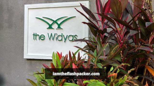 The Widyas Luxury Villa Bali