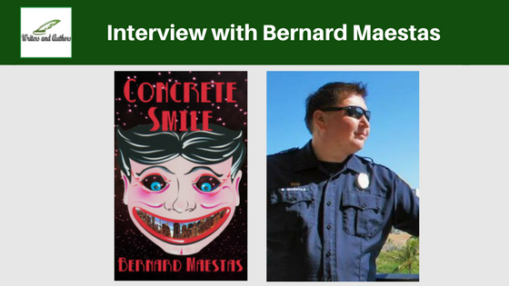 Interview with Bernard Maestas
