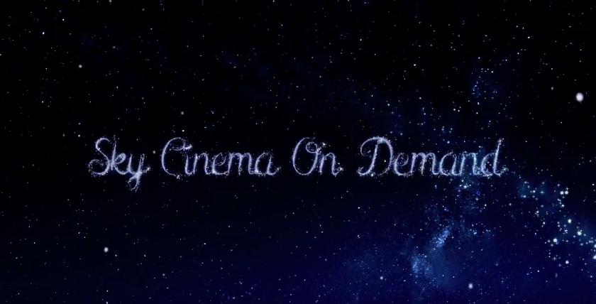 Canzone Sky pubblicità Cinema Italy On Demand Christmas 2016 - Musica spot Dicembre 2016