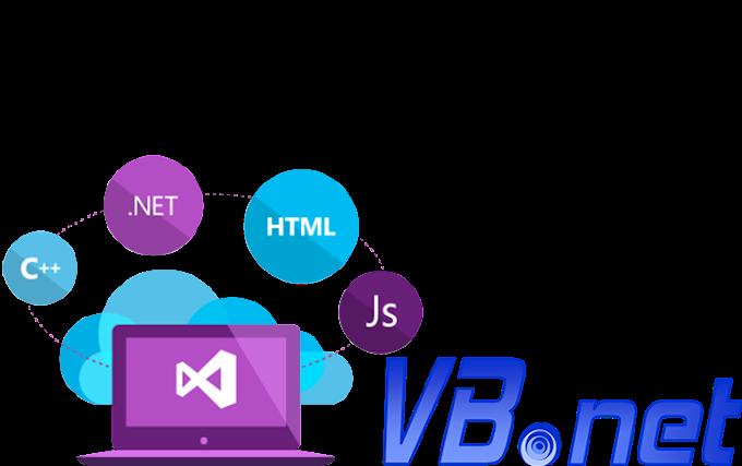 Pengertian Visual Basic.NET, Kelebihan dan Kekurangan dari VB.NET