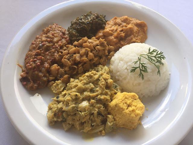 Cultura, Arte e Gastronomia com o sabor e axé da África na Bahia