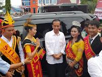 Besok, Presiden Jokowi Kunjungi Sumatera Utara