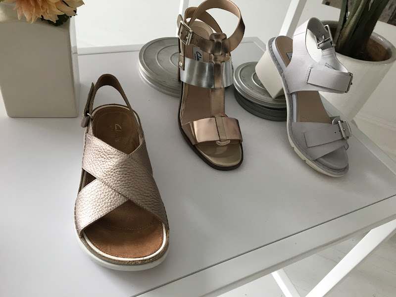 Clarks Spring/Summer '16 Preview