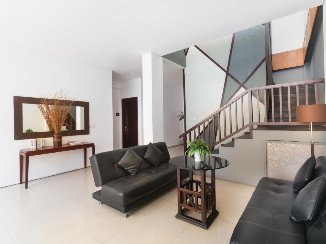 A Residence Kuta Bali 21
