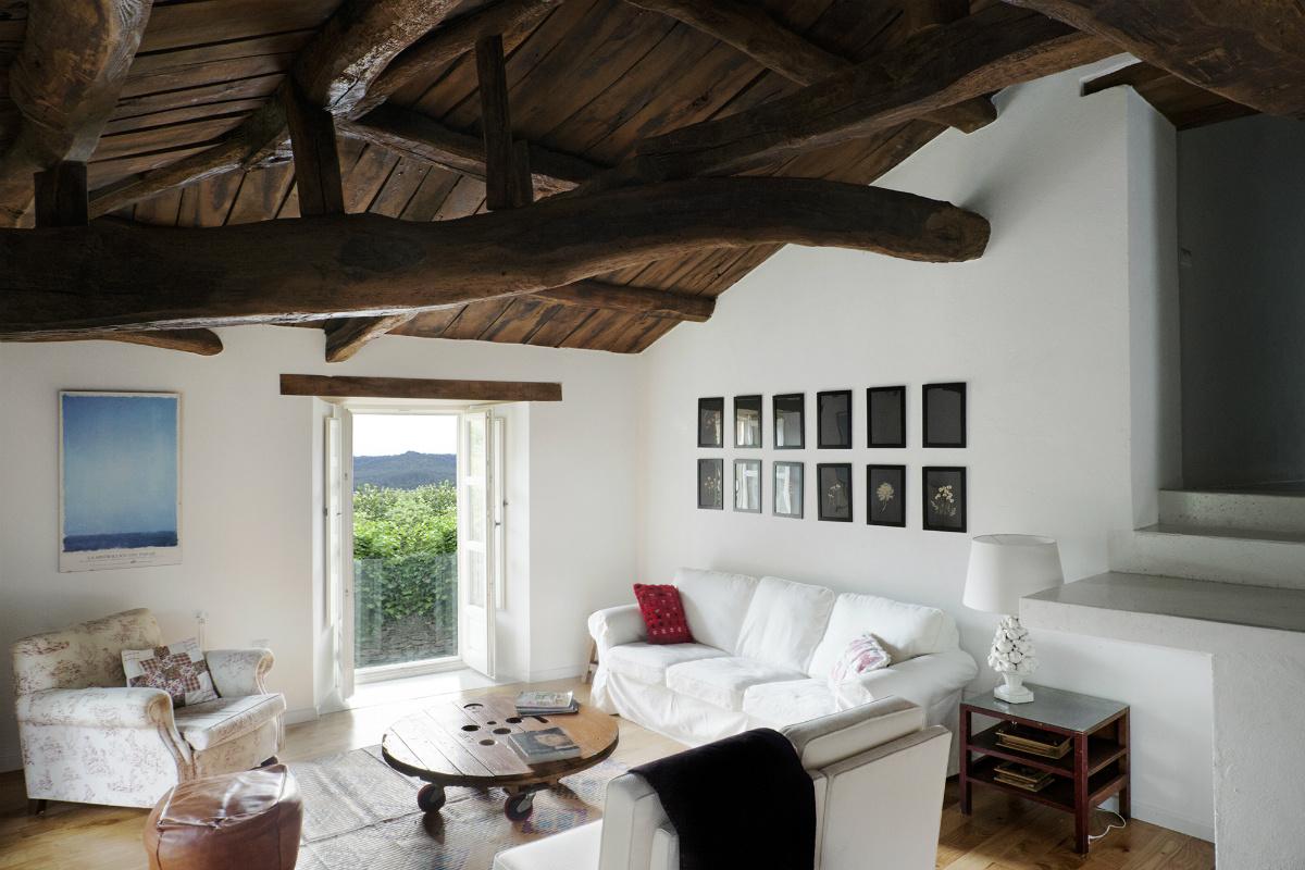 Decordemon rural house in galicia spain - Casas en galicia ...