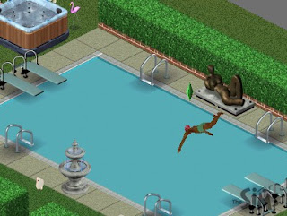 Download The Sims 1 RIP