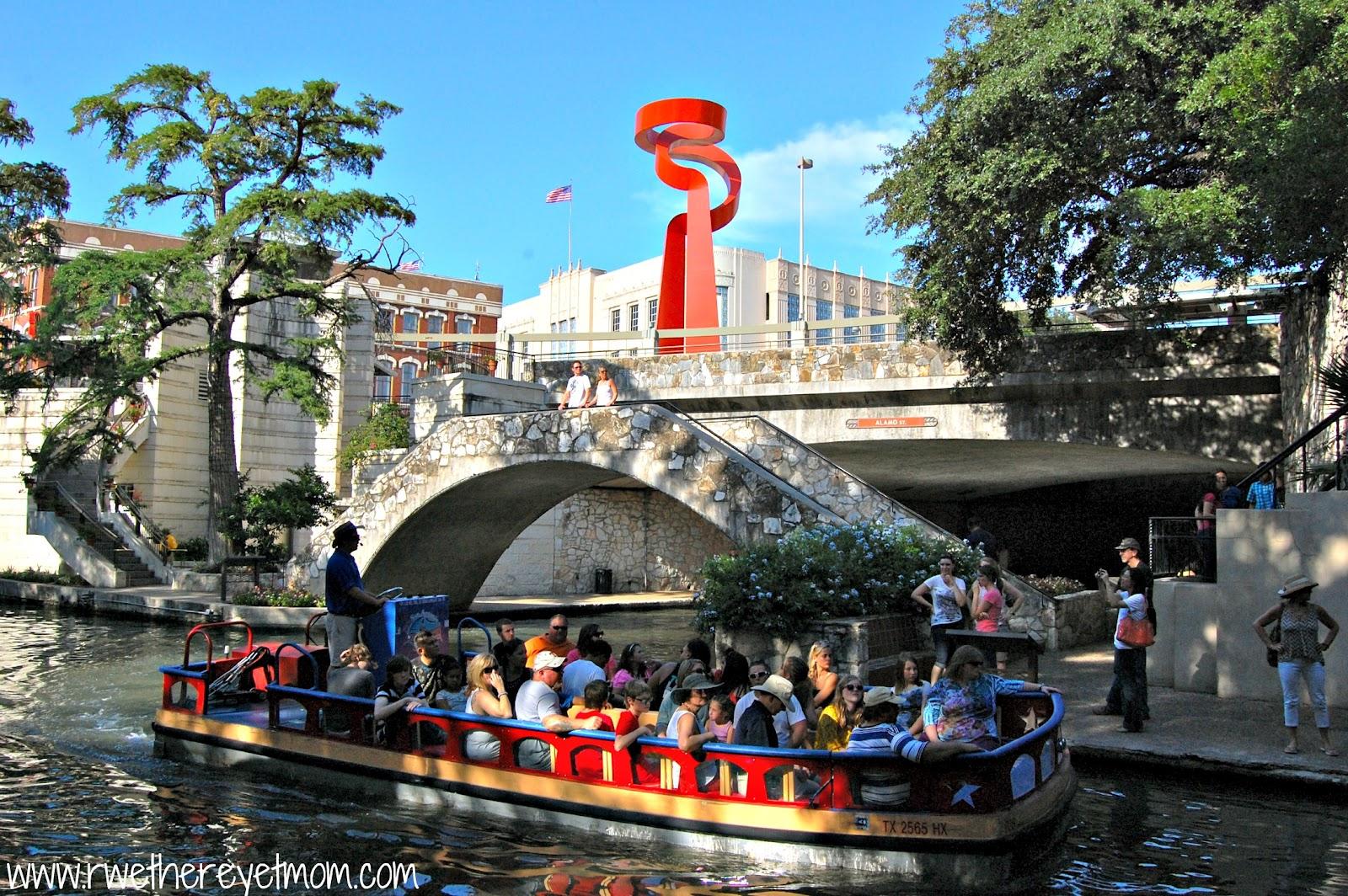 Rio San Antonio Cruises River Tour San Antonio Texas