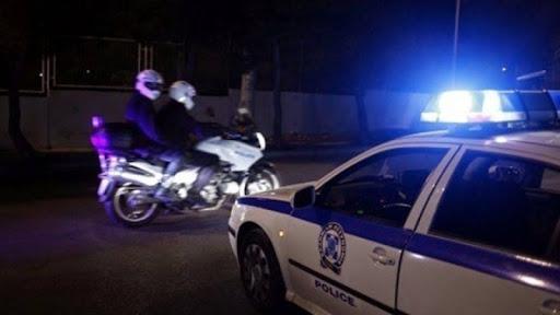 Μεθυσμένη με ανήλικο παιδί στο Λουτράκι προκάλεσε δυο τροχαία με εγκατάλειψη!