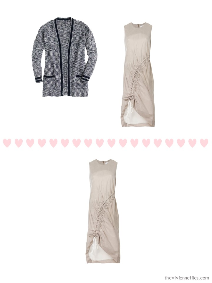 A 4 by 4 Wardrobe for a vacation to Tuscany, Florence and ...