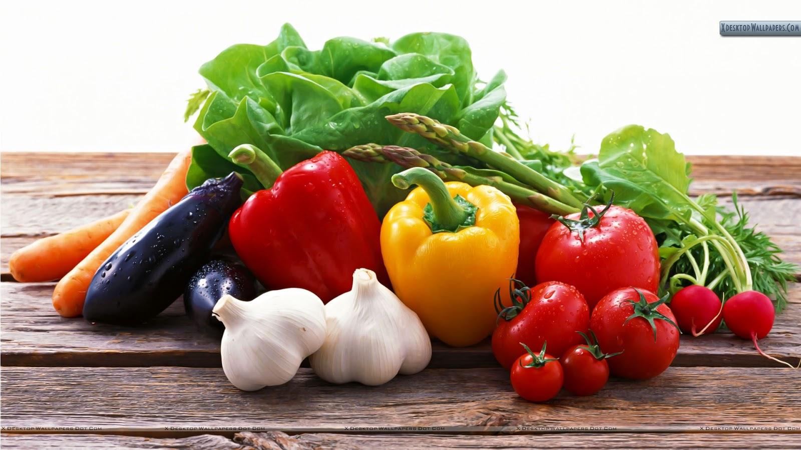 clip art food vegetables - photo #40