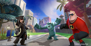 Disney Infinity animatedfilmreviews.filminspector.com