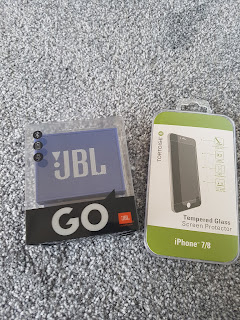 jbl go speaker, tortoise screen protector