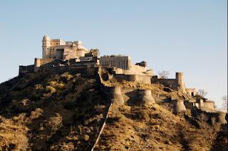 Kumbhalgarh Fort, Heritage Sites in Udaipur, Heritage of India, Indian Heritage, Udaipur Tourism, Tourist Information of Udaipur, Udaipur Tourist Information, Udaipur Tourist Attractions
