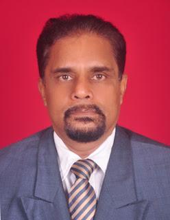 R.M.C.B.Madawala. Extension Officer (ARM)