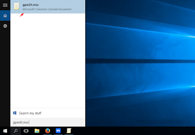 Cara Mematikan Auto Update Windows 10
