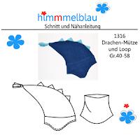 http://de.dawanda.com/product/71817259-1316-1-ebook-drachen-zipfel-muetze-gr39-58