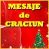 Mesaje de Craciun 2016 (SMS de Craciun 2016)