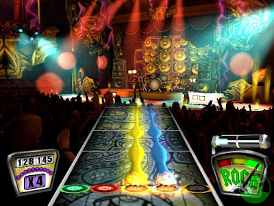 Guitar Hero 1 (PS2) 2005