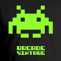 Arcade Vintage - Alicante