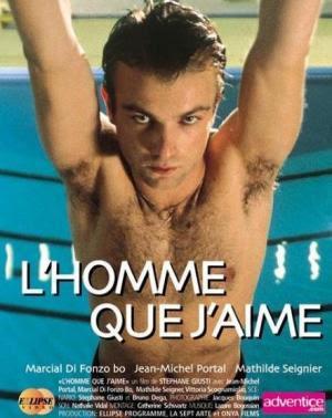 """VER ONLINE Y DESCARGAR PELICULA """"El Hombre Que Amo"""" - """"L'homme Que J'aime"""""""