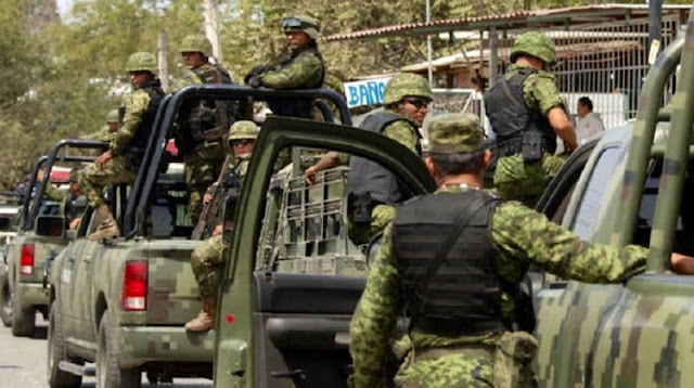 """Secuestro causó enfrentamiento y ejecución del padre de """"El Tigre"""" líder del Cártel """"Gente Nueva""""."""