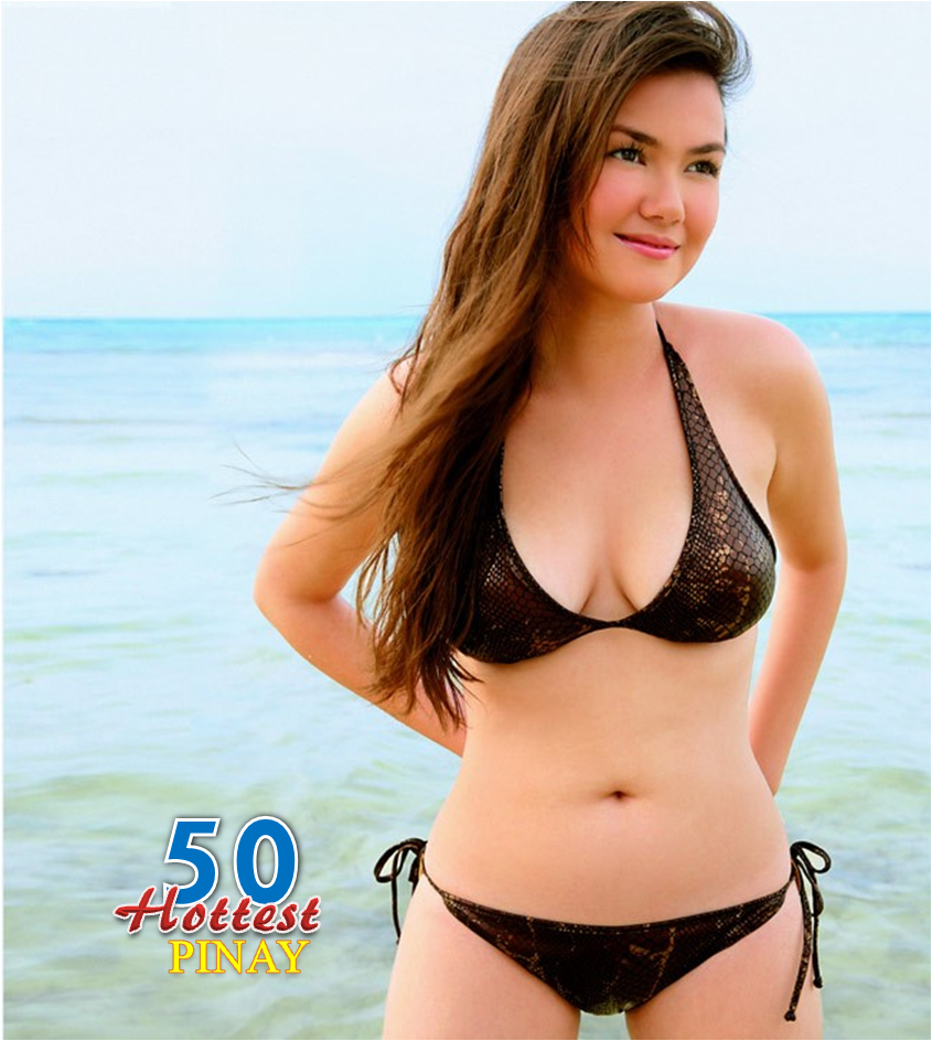 A Former Child Star Angelica Panganiban Has Successfully Crossed The Awkward Stage Of Teenhood Transitioned As A Sexy Dramatic Actress And Became An