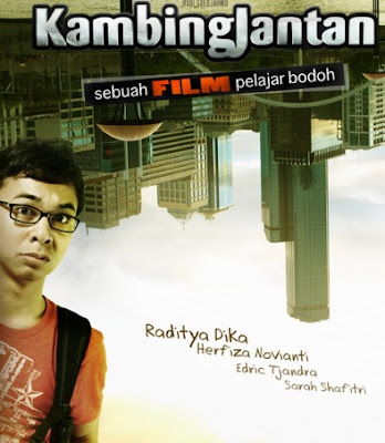 Download Film Kambing Jantan (2009) WEB-DL Full Movie