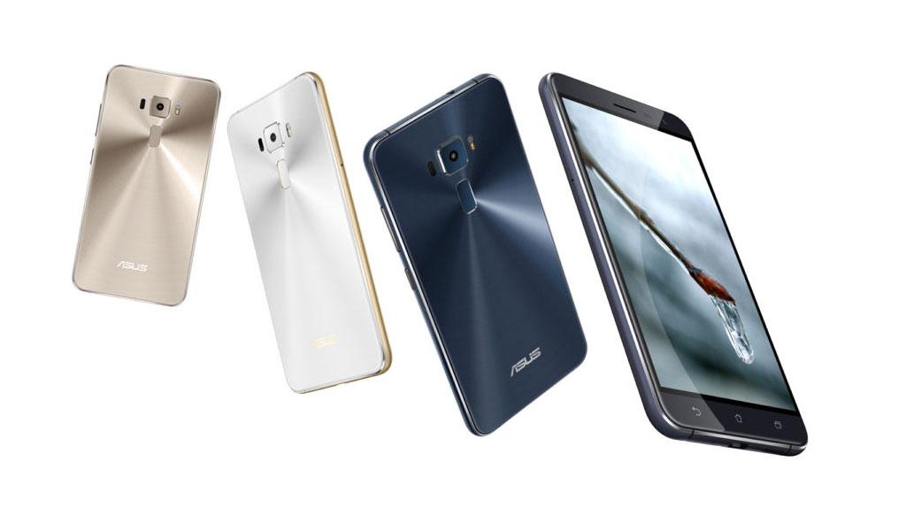 Zenfone 3 Series in Zenvolution PH 2016