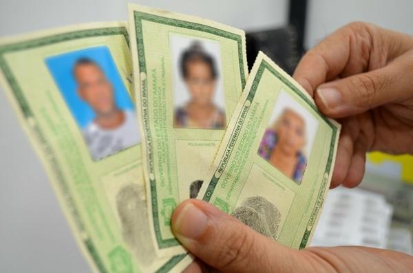 Governo do RN renova convênio e 76 câmaras de vereadores poderão emitir carteiras de identidade