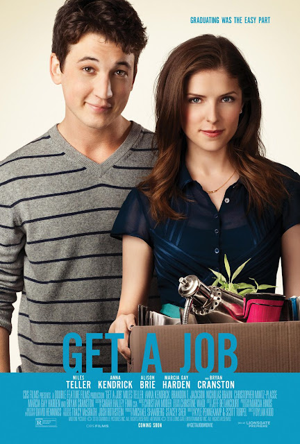 Get a Job (2016) ταινιες online seires oipeirates greek subs