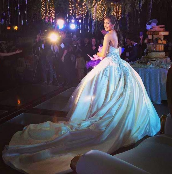 Who's The Fairest Of Them All? 18 Pinay Celebrities Who