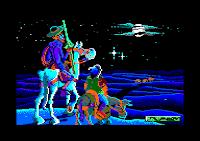 Videojuego Don Quijote