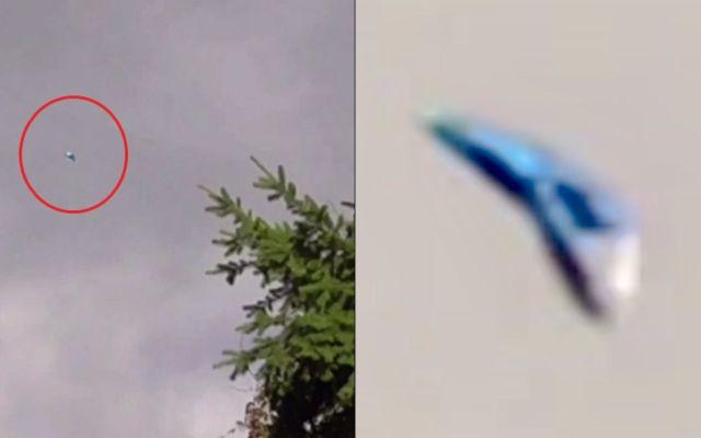 UFO News ~ Six UFOs Seen Over Caloundra, Australia plus MORE Triangle%2BUFO%2BLondon%2BUK