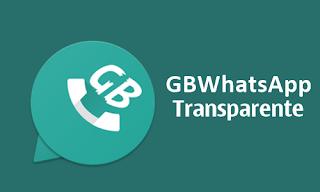 GBWhatsApp Transparente v5.85 - Atualizado 2017 - Download