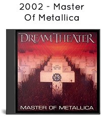 2002 - Master Of Metallica