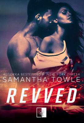 Revved- Samantha Towle
